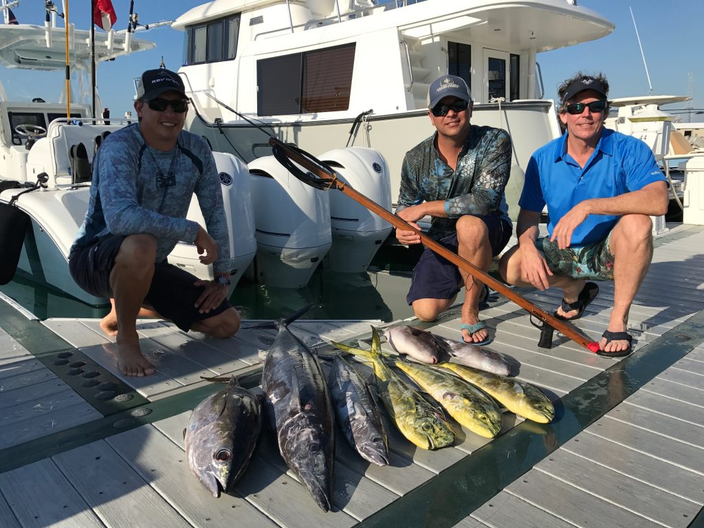 Key west spearfishing report 2 11 17 key west fishing for Key west fishing guides