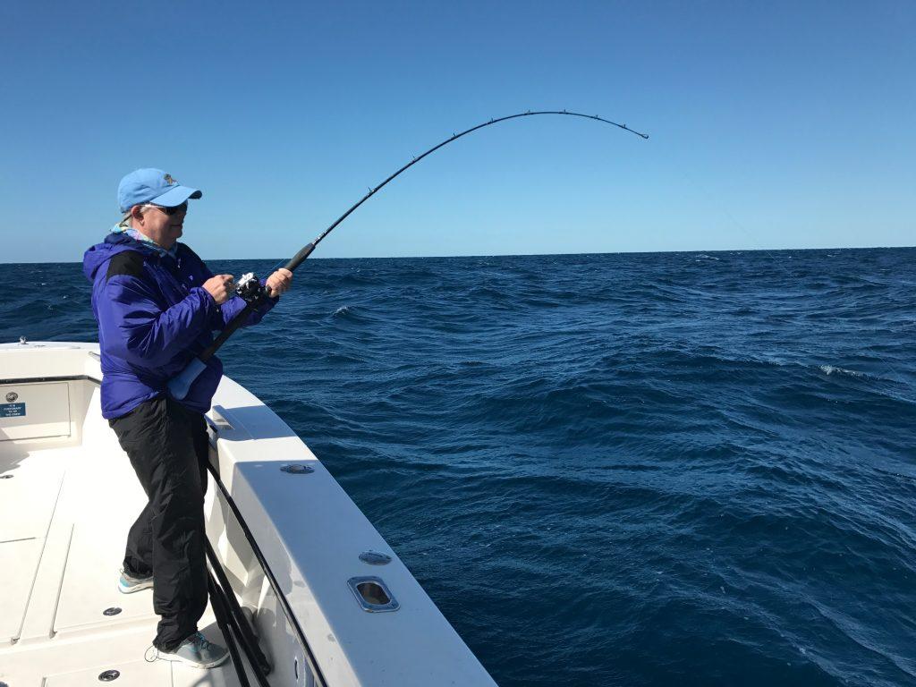 Key west charter fishing report 2 22 17 key west fishing for Key west charter fishing