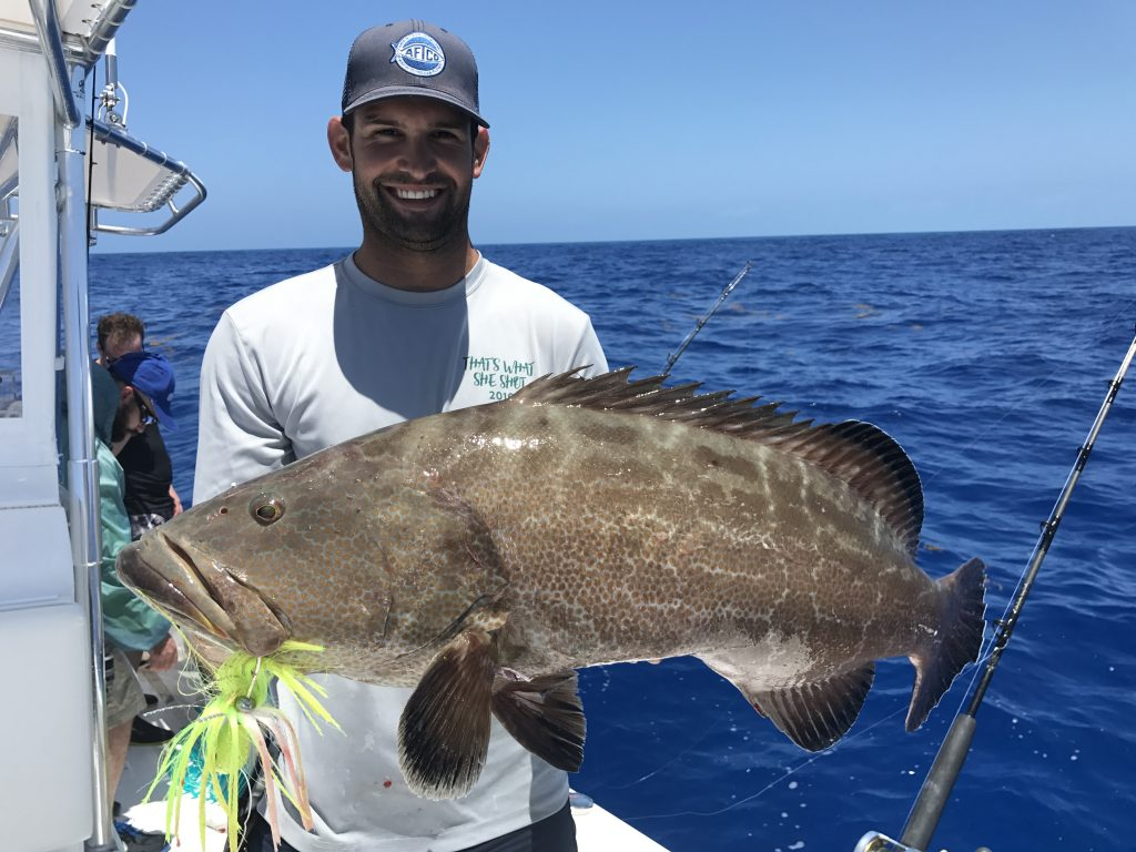 Key west fishing report 5 4 17 key west fishing charters for Key west fishing guides