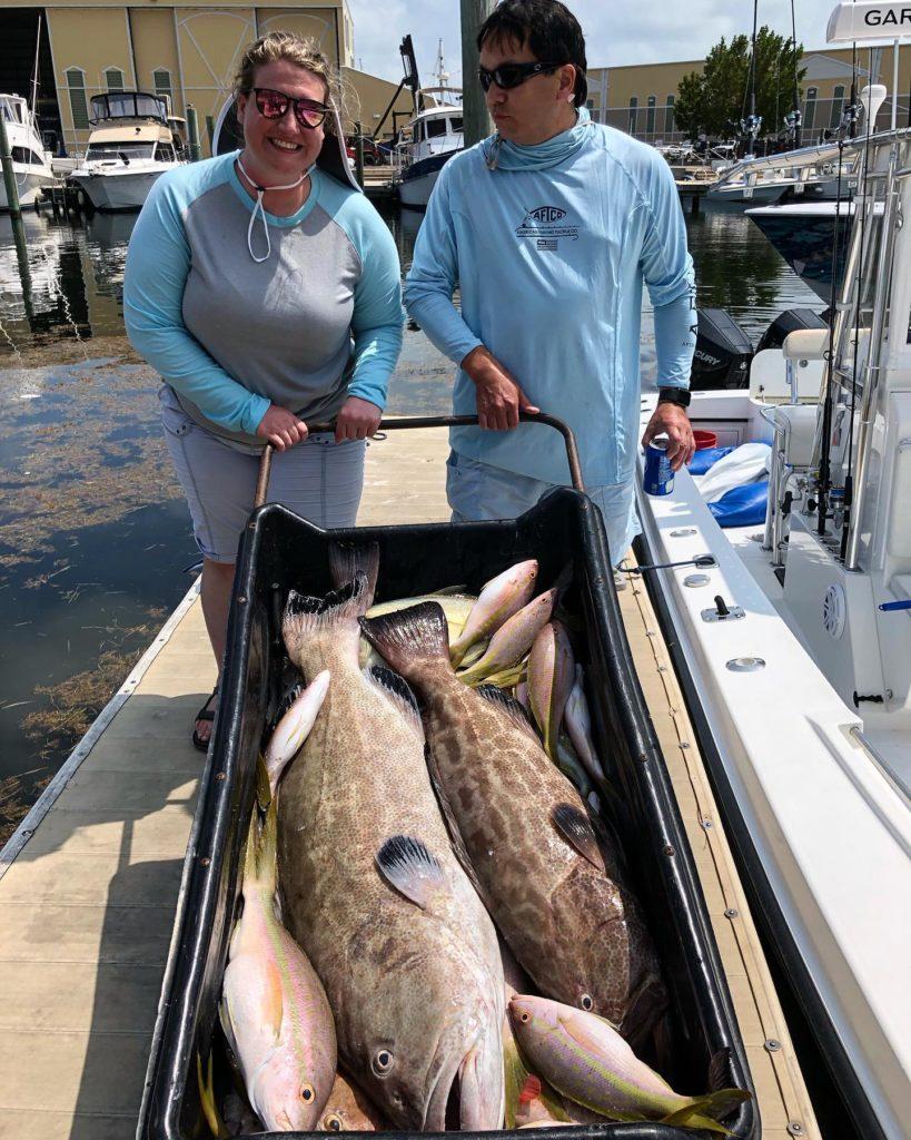 fishing charters Key West