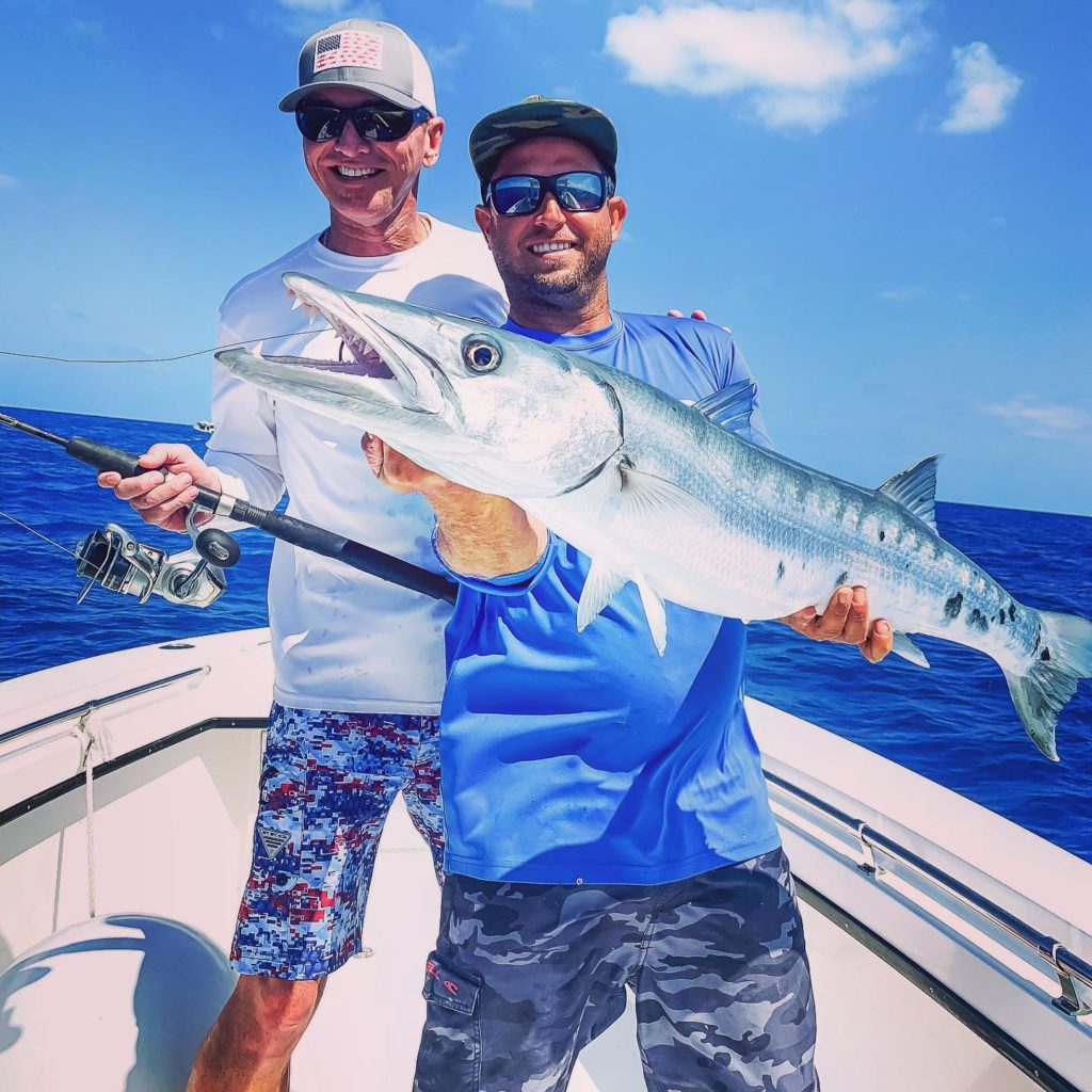 Barracuda On The Far Out