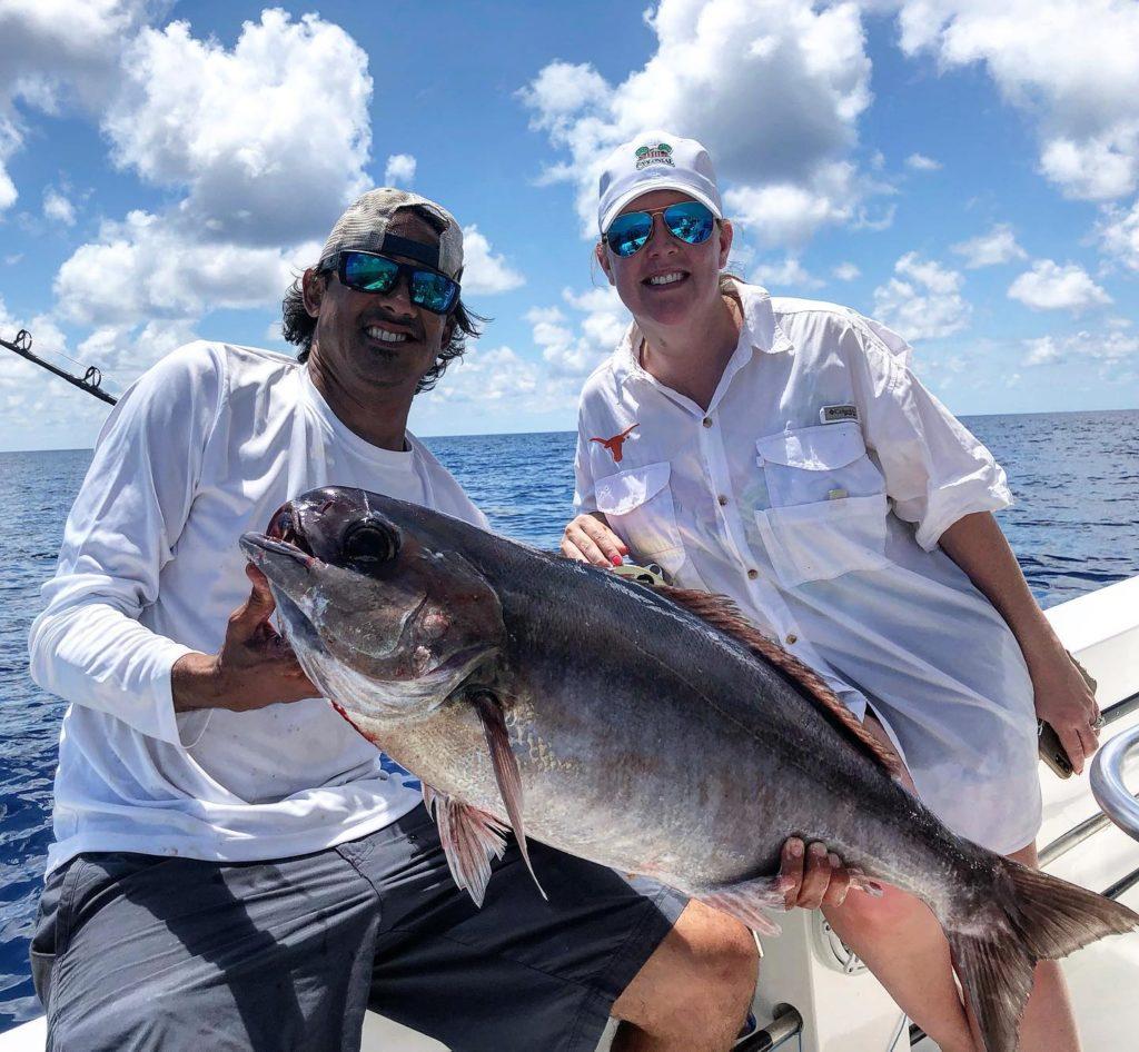 Barrel Fish Key West