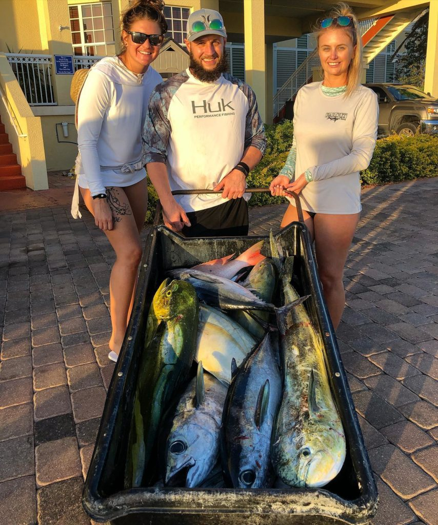 Fishing Charters In Key West