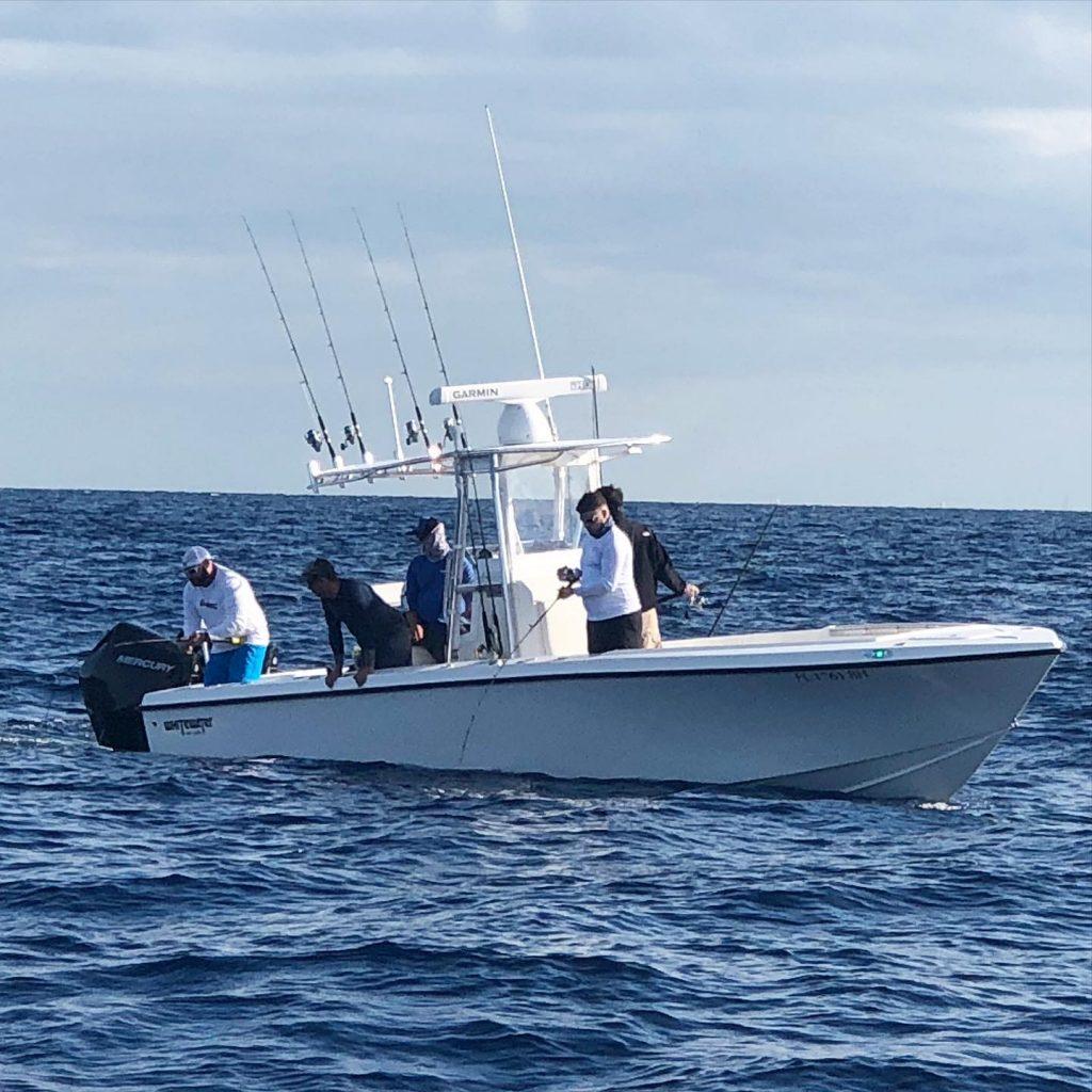 Farout Charter Fishing